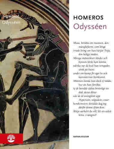 Odyssén av Homeros