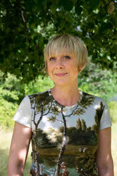Lena Sjöberg