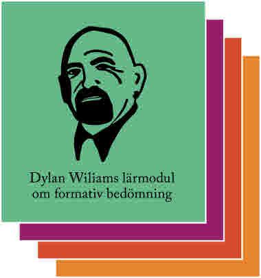 Dylan Wiliams lärmodul om formativ bedömning