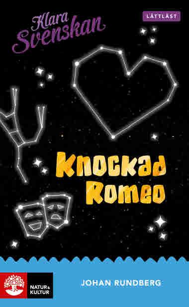 Klara Svenskan Knockad Romeo Lättläst