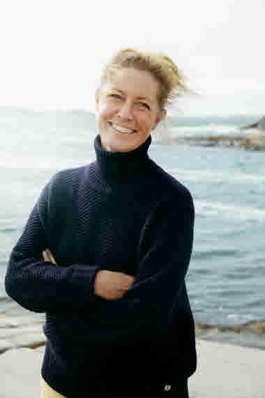 Karolina Martinson, foto Fanny Rådvik
