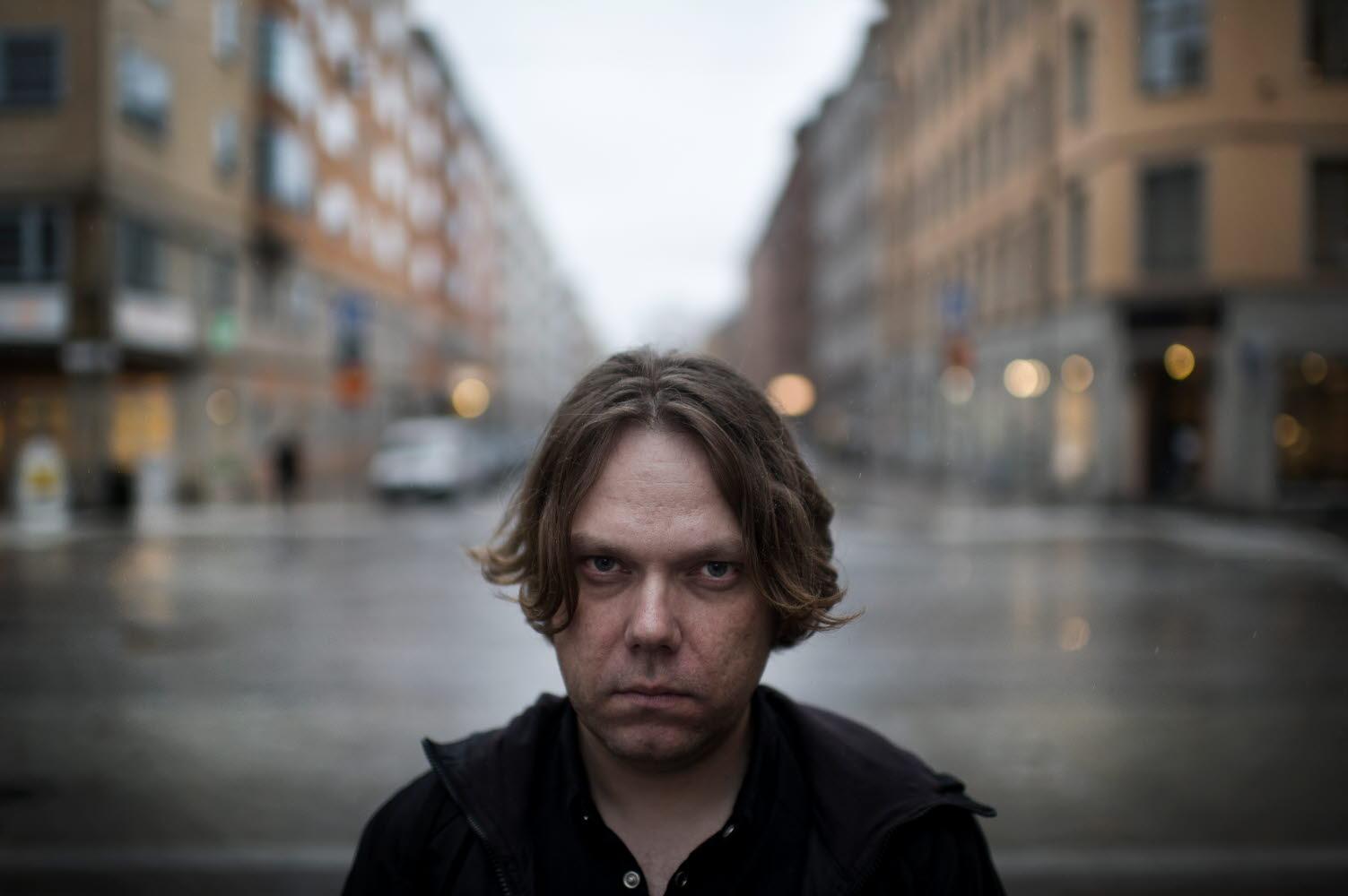 Jesper Weithz