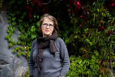 Hanne Fokdal Barnekow Foto: Eva Lindblad