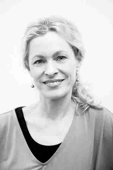 Evelina Linder