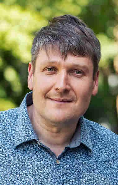 Marko Lamberg Foto: Tage Rönnqvist