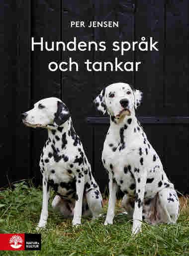Hundens språk och tankar av Per Jensen jpg