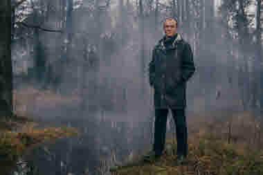 Johan Hilton foto: Viktor Gårdsäter