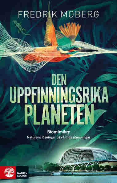 Den uppfinningsrika planeten av Fredrik Moberg