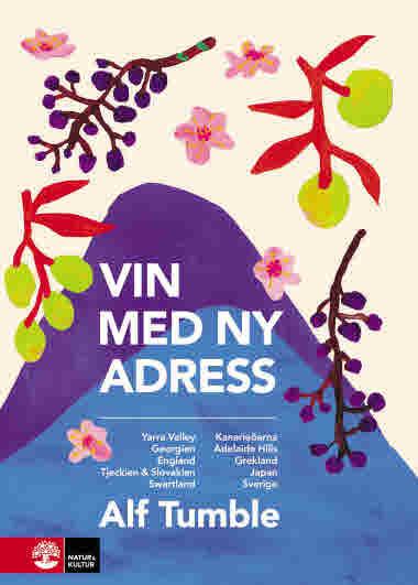 Vin med NY adress, Alf Tumble