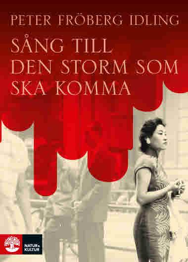 Sång till den storm som ska komma av Peter Fröberg Idling