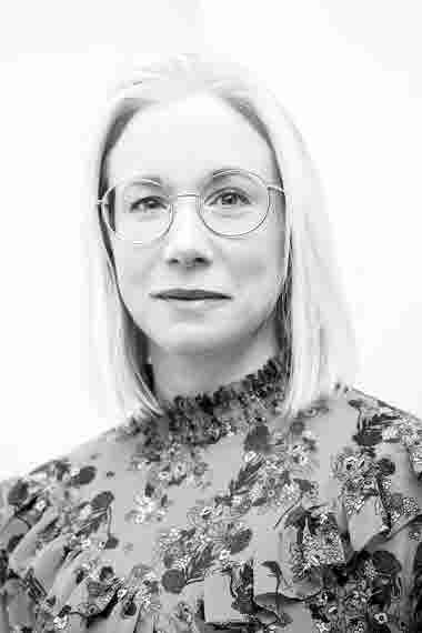 Erika Nyman Carlsson