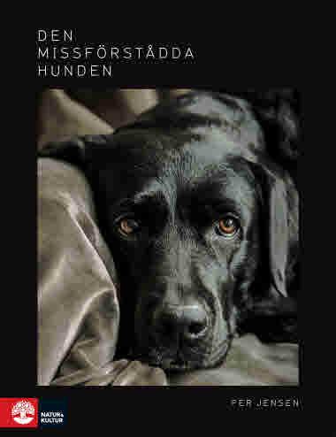 Den missförstådda hunden av Per Jensen jpg
