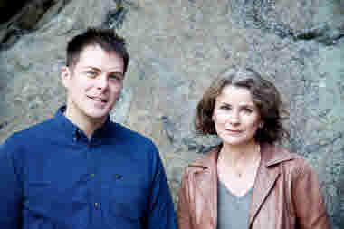Katja Lindert Bergsten, Kristoffer Pettersson