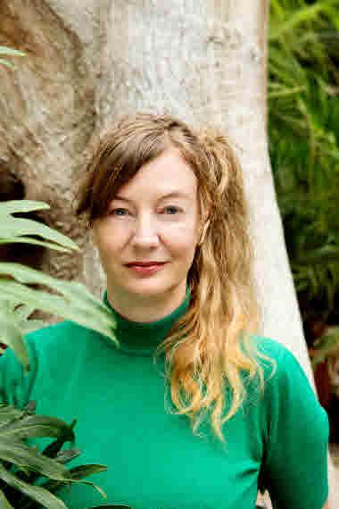 Josefine Adolfsson. Rippad. Foto Miriam Preis