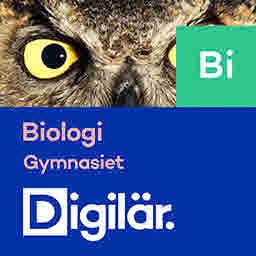 Digilär Biologi för gymnasiet