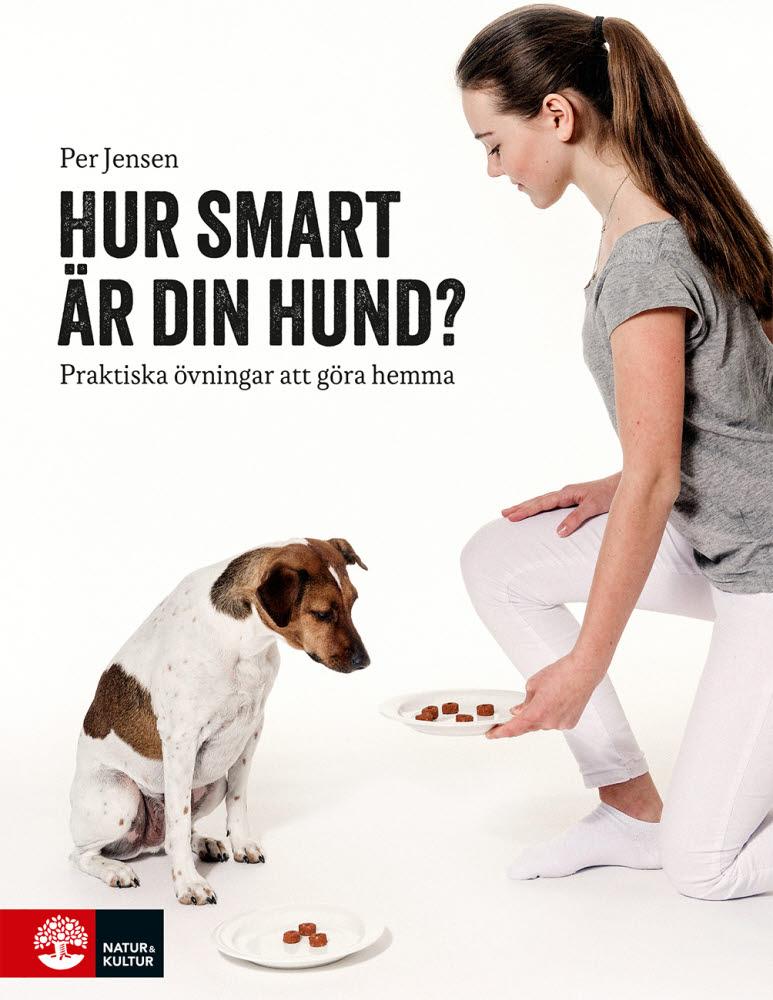 Hur smart är din hund av Per Jensen jpg