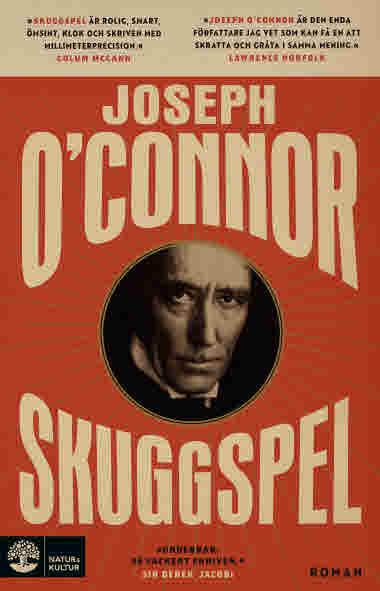 Skuggspel av Joseph O'Connor
