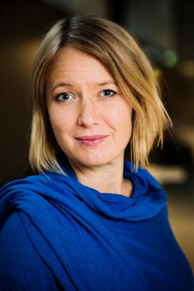 Ulrica von Thiele Schwartz | Tillförlitlig och relevant kunskap för sjuksköterskor