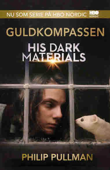 His dark materials: Guldkompassen av Philip Pullman - 9789127166363