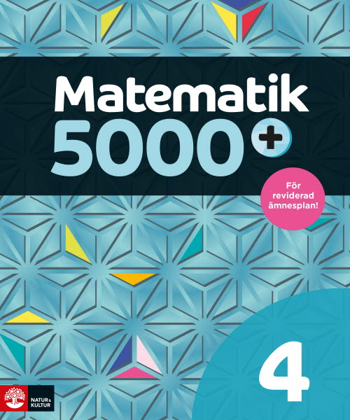 Matematik 5000+ 4