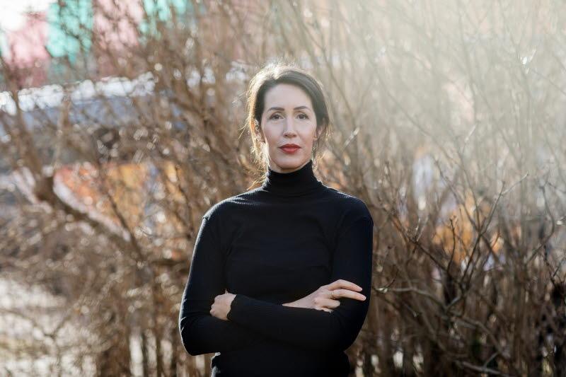 Clara Törnvall Autisterna 9789127168817
