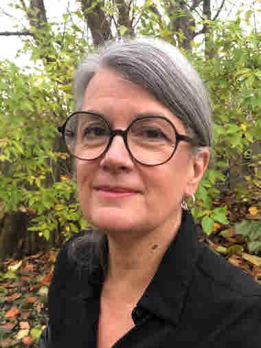 Anne Reath Warren