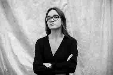 Johanna Melén foto: Sofia Runarsdotter