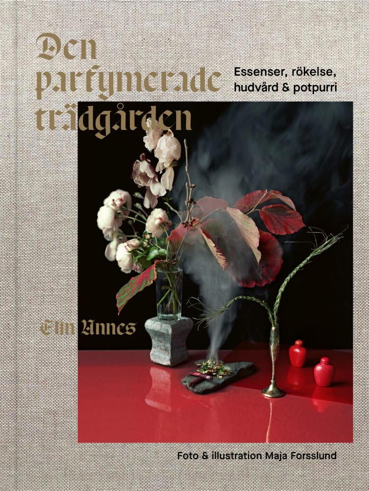 Den parfymerade trädgården av Elin Unnes jpg