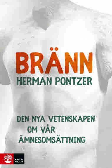 Bränn av Herman Pontzer