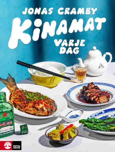 Kinamat varje dag av Jonas Cramby jpg