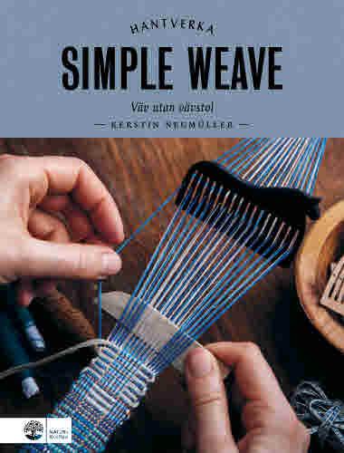 Simple weave av Kerstin Neumüller_tif