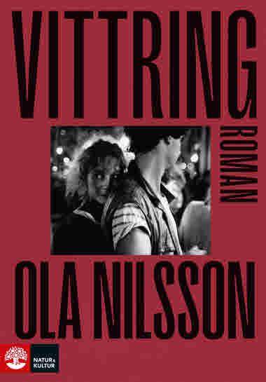 Vittring av Ola Nilsson