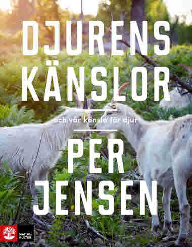 Djurens känslor av Per Jensen jpg