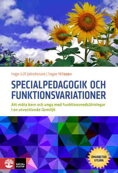 Specialpedagogik och funktionsvariationer