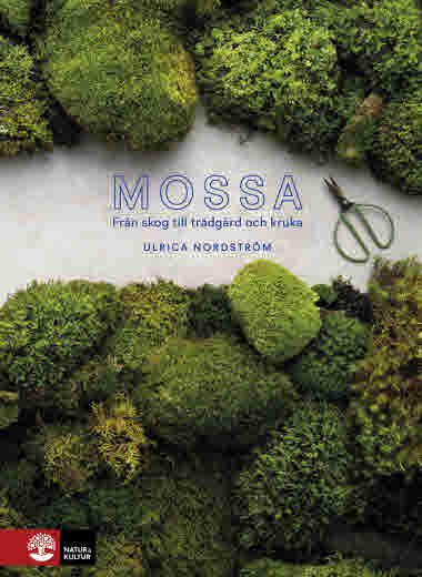 Mossa av Ulrica Nordström jpg