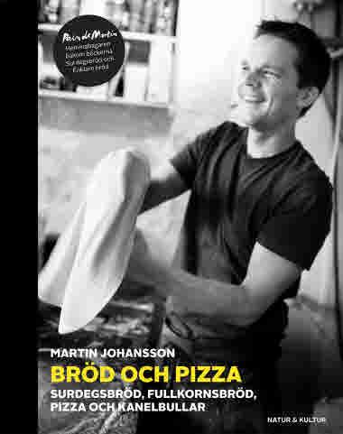 Bröd och pizza av Martin Johansson jpg