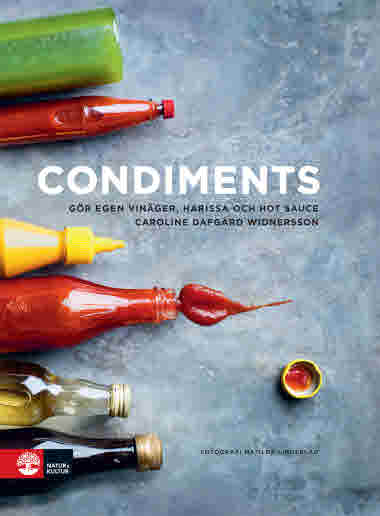 Condiments av Caroline Dafgård Widnersson jpg