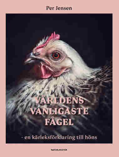Världens vanligaste fågel av Per Jensen jpg