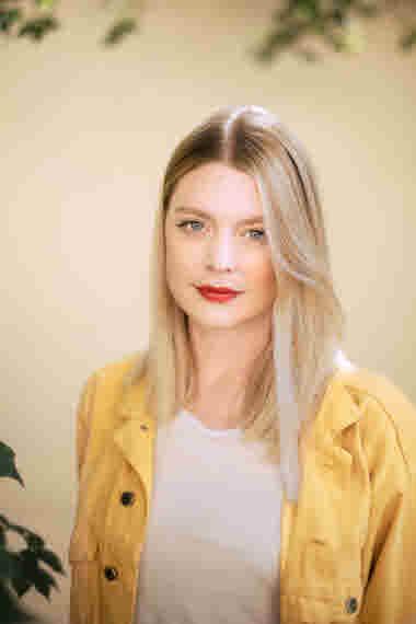 Julia Hansson