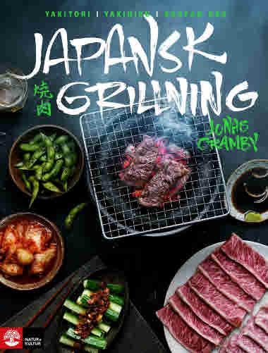 Japansk grillning av Jonas Cramby jpg
