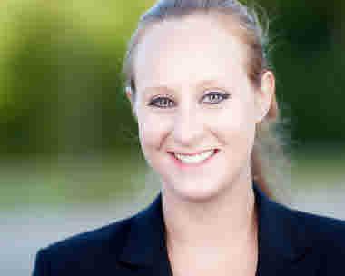 Charlotte Borgerud Foto: Privat