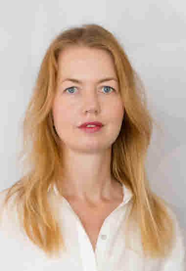 Elin Helldén