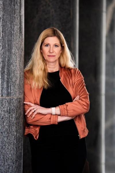 Sara Henrysson Eidvall