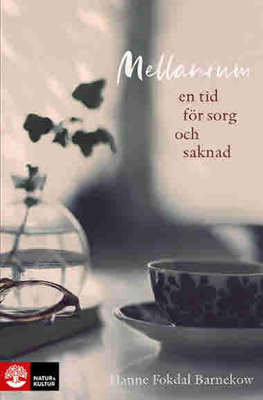 Mellanrum av Hanne Fokdal Barnekow