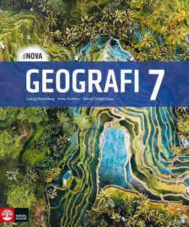 SOL Nova Geografi 7