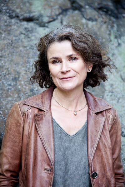 Katja Lindert Bergsten