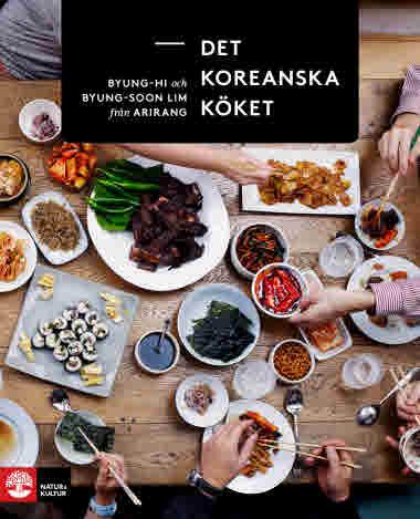Det koreanska köket av Byung-Soon Lim och Byung-Hi Lim jpg