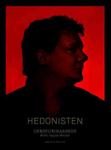 Hedonisten av Daniel Crespi och Mikael Einarsson jpg