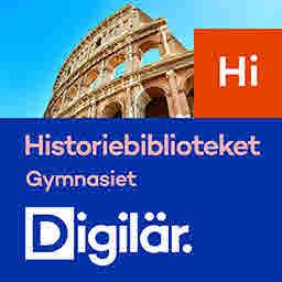 Digilär Historiebiblioteket Gymnasiet