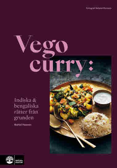 Vego curry av Nahid Hassan jpg